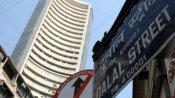 Sensex hits record high, Nifty breaches 11,500 mark