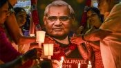 Vajpayee mixed with RSS ideology like sugar in milk