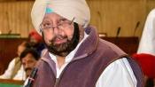 Amarinder Singh reviews development works in Patiala