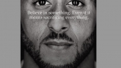 Nike unveils the much debated ad featuring Colin Kaepernick
