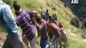 J&K: 17 passengers killed as mini bus falls into gorge in Kishtwar