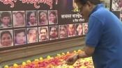 Mumbai: First anniversary of Elphinstone stampede