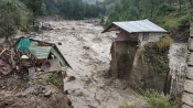 Himachal Pradesh floods: 5 killed, high alert sounded in Kullu