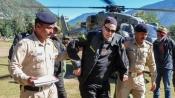 Himachal Pradesh: IAF rescues 10 women, 3 children, deploys 2 more choppers