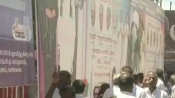 Madras HC orders removal of unauthorised banners put up for MGR centenary celebration