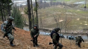 J&K: BSF jawan killed, another injured in sniper fire from across LoC