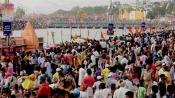 Railways to run 800 special trains for Kumbh Mela pilgrims