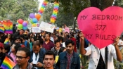 SC legalises gay sex, partially strikes down Sec 377