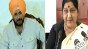 Did Sushma reprimand Sidhu? Here is what really transpired