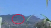 J&K: Pakistani helicopter violates Indian airspace in Poonch sector