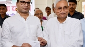 What prompted JD (U) in Bihar to bring Prashant Kishor to its fold?