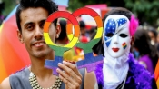 Here's a list of countries where Homosexuality is legal
