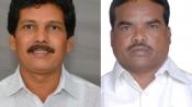 AP: TDP leaders Kidari Sarveswara Rao, Siveri Soma shot dead by Naxals in Visakhapatnam