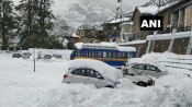 Himachal Pradesh: Severe cold in Lahaul-Spiti, 1 dead