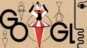 Who was Oskar Schlemmer? German Bauhaus painter, Triadic ballet composer