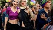 Supreme Court decriminalises gay sex: Who said what