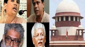 Bhima-Koregaon: Activists to remain under house arrest till Sep 17 says SC