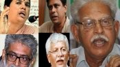 Urban naxal: SC details cases against the arrested activists