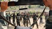 3 civilians, 1 CISF jawan killed as Naxals blow up bus in Dantewada