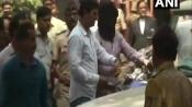 Alleged spy Nishant Agarwal sent to 7-days police custody