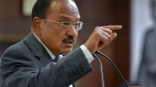 India needs strong, stable, decisive govt for the next 10 yrs: Doval