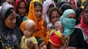 'Will no longer take in Myanmar refugees': Bangladesh tells UN