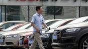 Audi sales in China reach record high