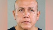 US: Mail bomb suspect had 100 potential targets, say reports