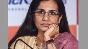 Chanda Kochhar resigns as ICICIBank's CEO, Sandeep Bakhshi replaces her