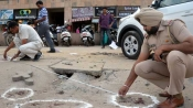 Gurugram Judge's wife dies, son shot in the head declared 'brain dead'