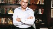 Union Minister M J Akbar resigns over #MeToo
