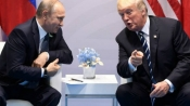 Vladimir Putin more trusted by world than Donald Trump, US fact tank survey shows