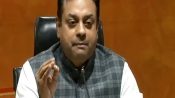Warrant issued against Sambit Patra