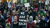 Trump insists migrants to go back to their places, apply for US citizenship