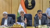 'Politicians see politics in everything': CEC responds to Cong charge on delay in presser