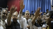 Sri Lanka's political crisis turns violent; 1 dead in shooting