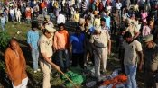 Amritsar tragedy aftermath: Railway police pitches for fencing tracks in crowded areas