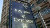 High powered panel to pick new CBI chief today