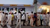 Dera Sacha Sauda supporters getting united in Rajasthan before Assembly elections