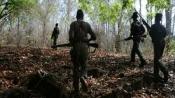 Forces gun down woman naxal in encounter