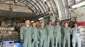 Operation Smudra Maitri: IAF embarks on relief mission to Indonesia
