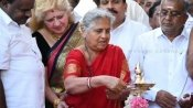 Sudha Murthy inaugurates Mysuru Dasara, announces Rs 25 crore for flood-hit Kodagu