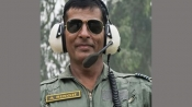 IAF squadron leader completes 101 sorties in single day!