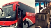 Bus service with Pak and Kashmir, two different issues says China