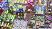 Delhi: Over 3,800 kgs of fire crackers seized ahead of Diwali
