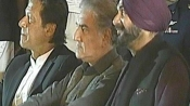 Kartarpur corridor: Imran Khan lays foundation stone in Pakistan