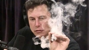After Elon Musk seen smoking weed, NASA to review workplace safety culture at SpaceX