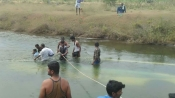 30 killed after bus falls into canal in Karnataka, CM visits accident spot