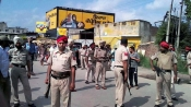 Punjab: Police on alert after intel input on JeM terrorists in state, moving towards Delhi