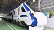Train 18 may need more space for food storage, catering services